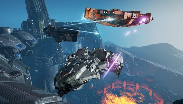 Dreadnought Review - A Welcome Break from 'Real World' Ship Battlers
