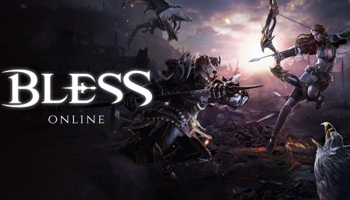 Bless Online Launch Review