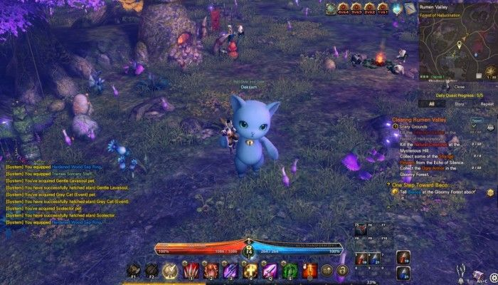 Warlords Awakening Review – Worth Waking For?