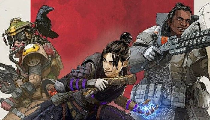Apex Legends Review - It's Taken the World by Storm
