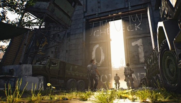 The Division 2 Official Review