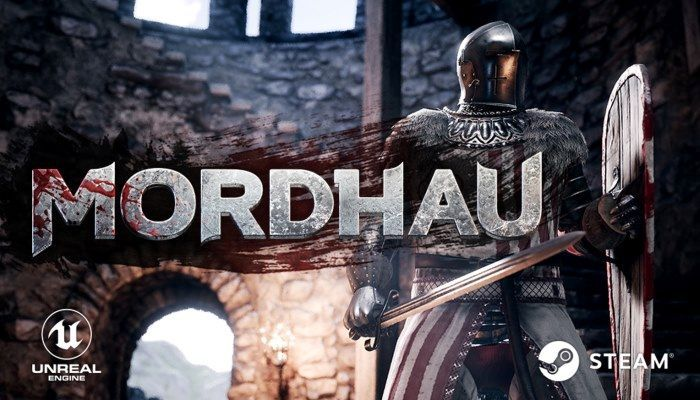 Mordhau Review - More Than A Flesh Wound