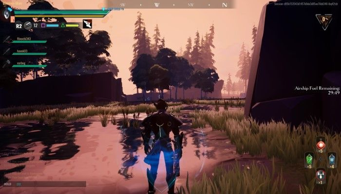 Dauntless Review - A Crossplay Gem