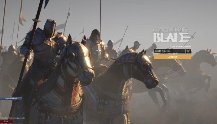 Our Conqueror's Blade Review - Attempting to Set a New Standard