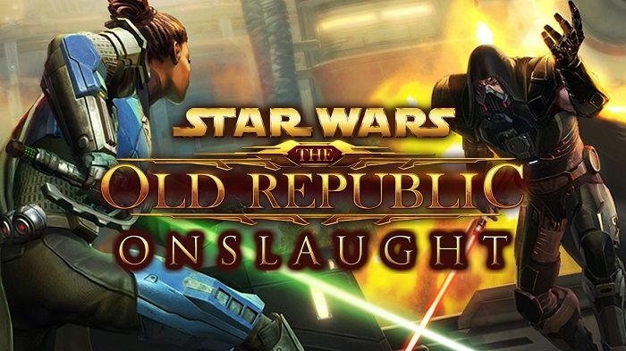 Star Wars: The Old Republic - Onslaught Review - Star Wars: The Old Republic News