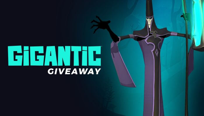 Gigantic Season of Souls Giveaway!