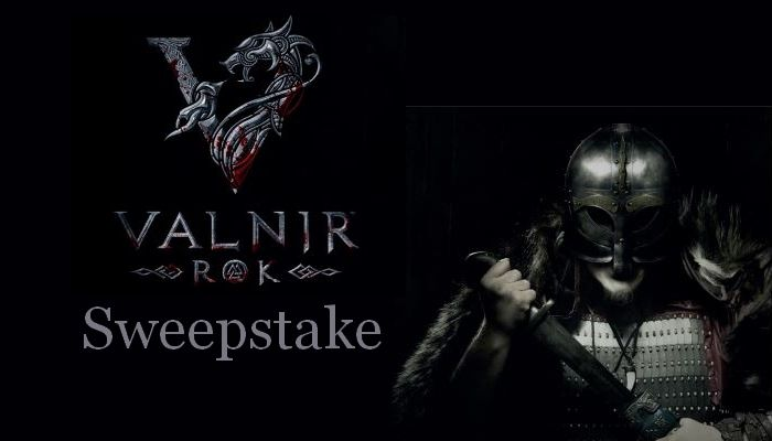 Valnir Rok Steam Early Access Key Sweepstakes!