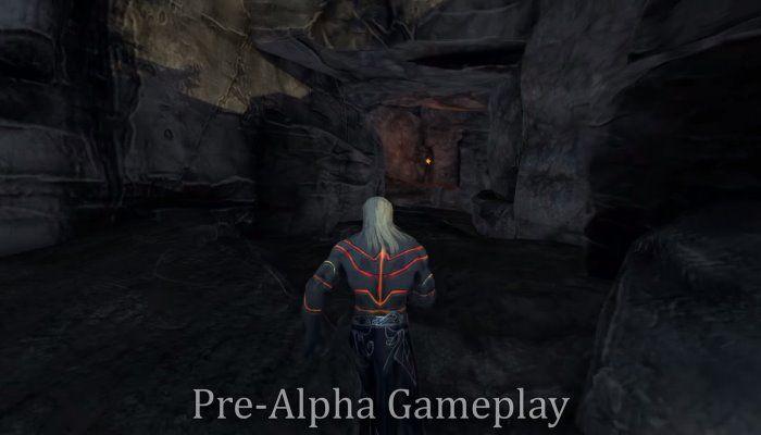 Pantheon: Rise of the Fallen News - MMORPG com