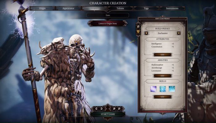 Latest Trailer Reveals Long-Rumored Undead Race - MMORPG com
