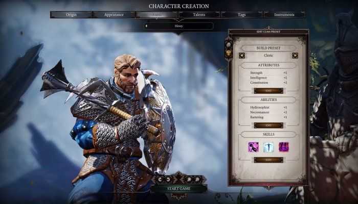 First Impressions - TheHiveLeader - Divinity Original Sin 2 News