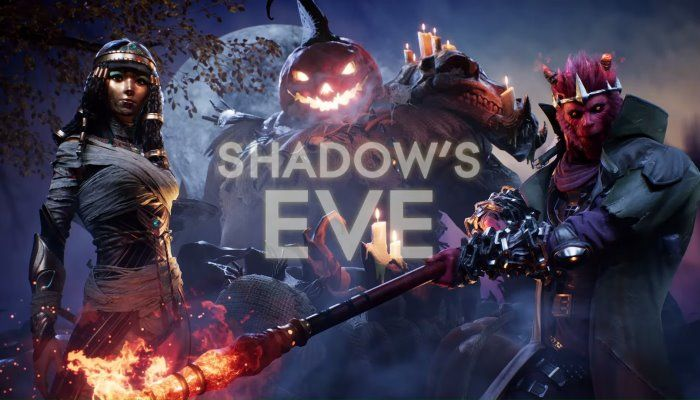 Shadow's Eve Brings Mischief & Mayhem - Paragon News