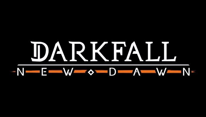 Official Release Date Set for January 26, 2018 - DarkFall: New Dawn News