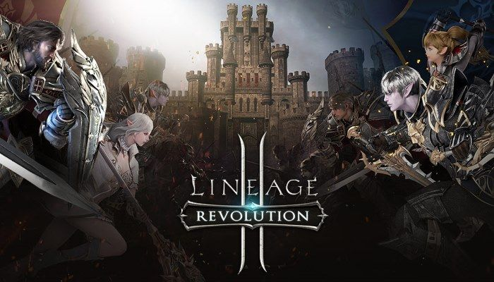 Epic PvP Mayhem on the Go - Open & Fortress Sieges Added - Lineage 2 Revolution News