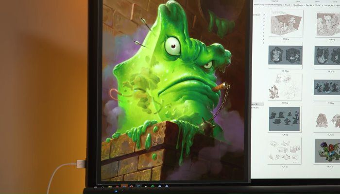 Kobolds & Catacombs, Behind the Scenes - Hearthstone News