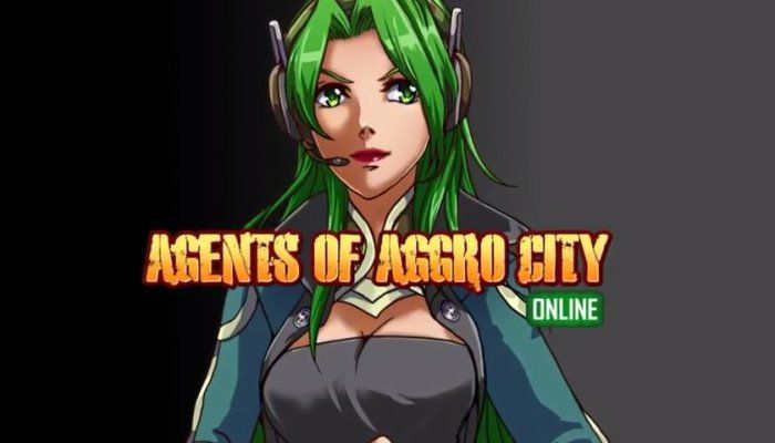 Launch Day Trailer for the 2-in-1 Game - Agents of Aggro City Online News