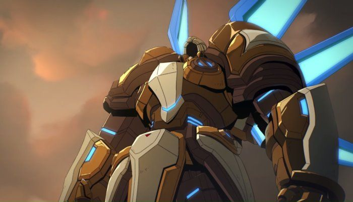 Mechastorm new skins coming for rehgar abathur and - Heroes of the storm space lord leoric ...