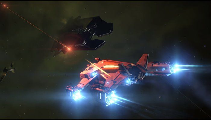 Beyond - Chapter One Coming February 27th - Elite: Dangerous News
