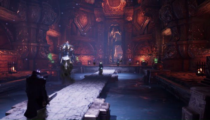 Alpha Zero - Dunheim Dungeon Lore - Ashes of Creation News