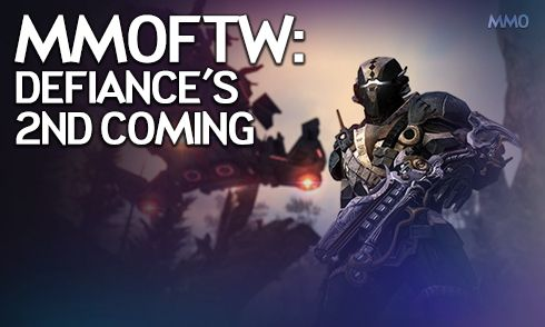 MMOFTW - Defiance's Second Coming - Defiance News