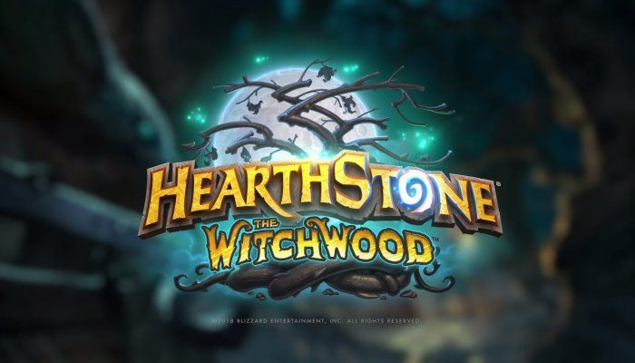 The Witchwood is Hearthstone's First 2018 Expansion - Hearthstone News