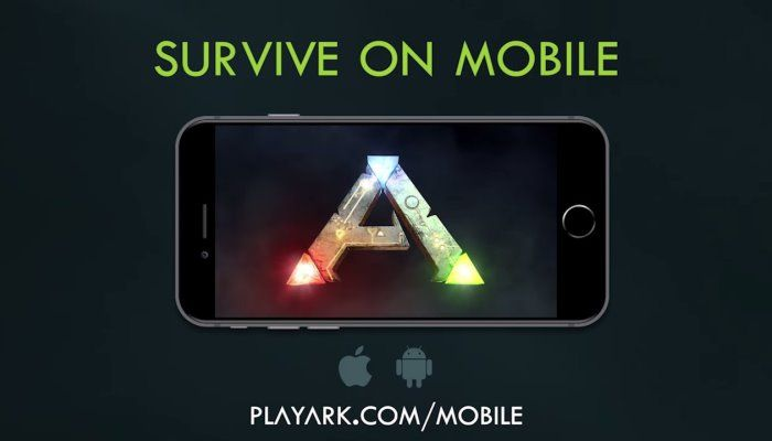 Mobile Version Incoming - Hunt Your Dinos on the Go - ARK: Survival Evolved News