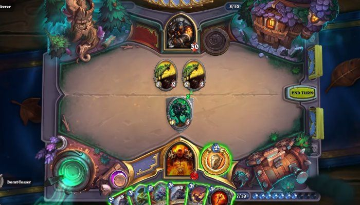 Dean Ayala Explains Witchwood's New Decks: Even & Odd - Hearthstone News