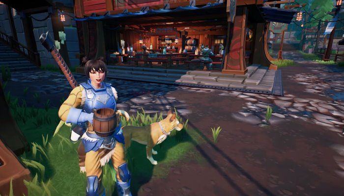 Evolving Wilds Update - Dauntless Videos - MMORPG com — MMORPG com
