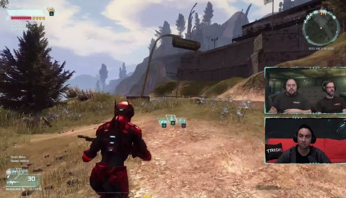 Defiance 2050: Assault Class Preview