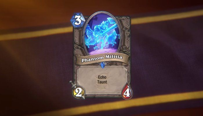 Developer Chat with Peter Whalen: Echo - Hearthstone News