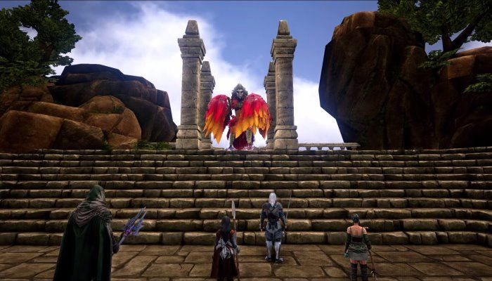 Mistvane Shrine Challenges Players to High Altitude Battle - Dark and Light News