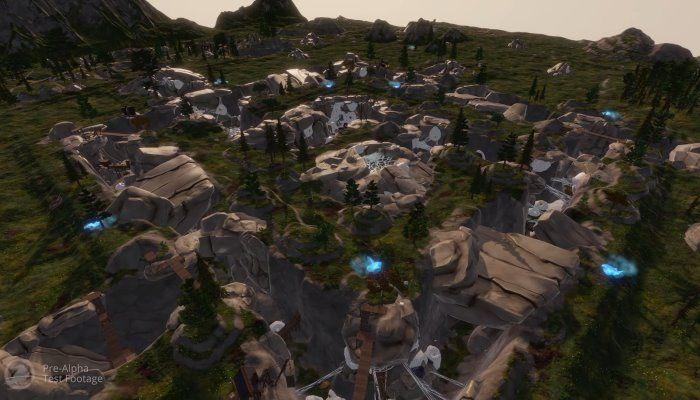 5 5 Milestone Overview - Playable Female Centaurs! - MMORPG com