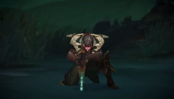 Pyke: The Ripper's Gameplay Revealed - League of Legends News