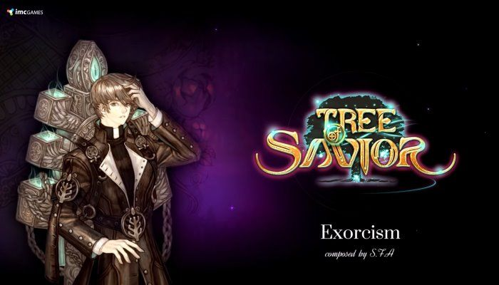 Pied Piper & Exorcist Class Preview Videos Surface - Tree of Savior News