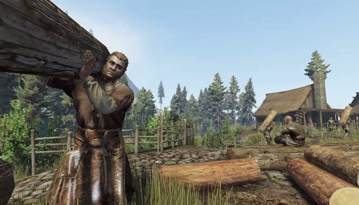 A Newcomer's Guide to Life is Feudal - Life is Feudal News