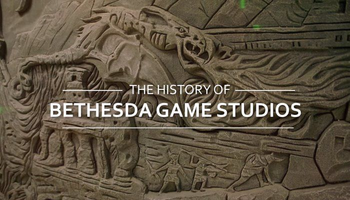 Documentary Series Focuses on The History of Bethesda Game Studios - Fallout 4 News