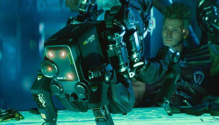 Cyberpunk 2077 - Official E3 Trailer Arrives from CD Projekt Red