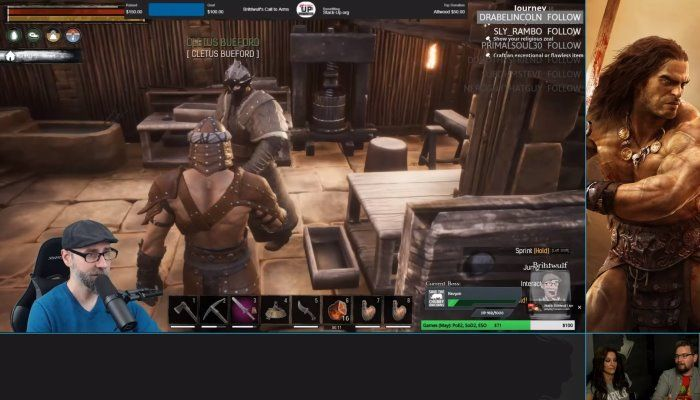Conan Exiles - Community Friday - Checking Out the Roadmap & Post-Launch Recap