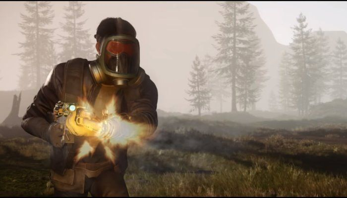 - Mavericks Proving Grounds - Battle Royale for Up to 1,000 Players