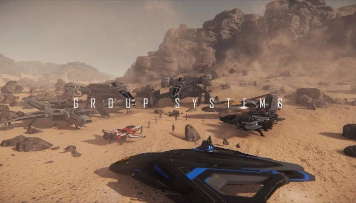 Around the Verse - Party Like It's 2948 - Star Citizen News