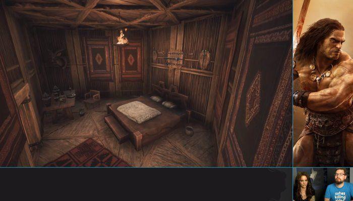 Conan Exiles - Community Showcase and Khitai DLC