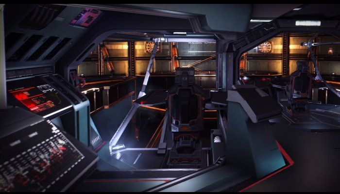 Commander Chronicles: Lift-Off - Get Ready for Beyond: Chapter 2! - Elite: Dangerous - MMORPG.com