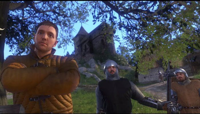 From The Ashes Launch Trailer Lays the Groundwork for July 5th Release - Kingdom Come Deliverance News