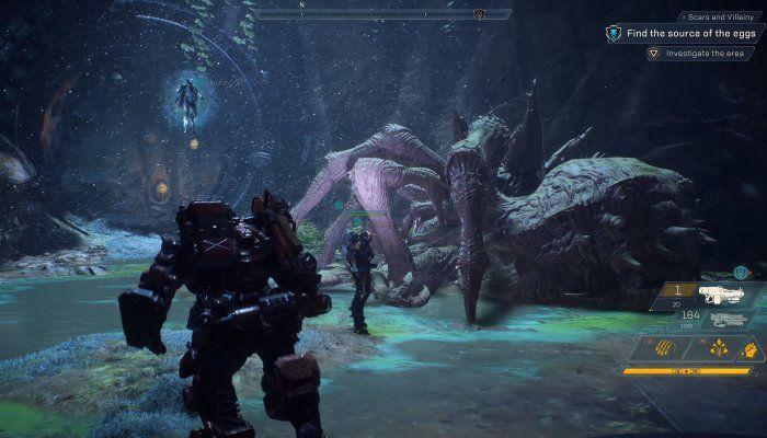 Full Gameplay Demo Replay Of E3 Best Action Game Winner Anthem
