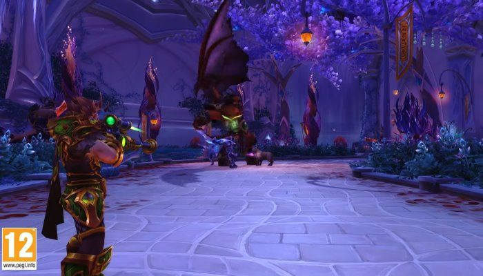 World of Warcraft - Battle for Azeroth Pre-Patch to Land on July 17th