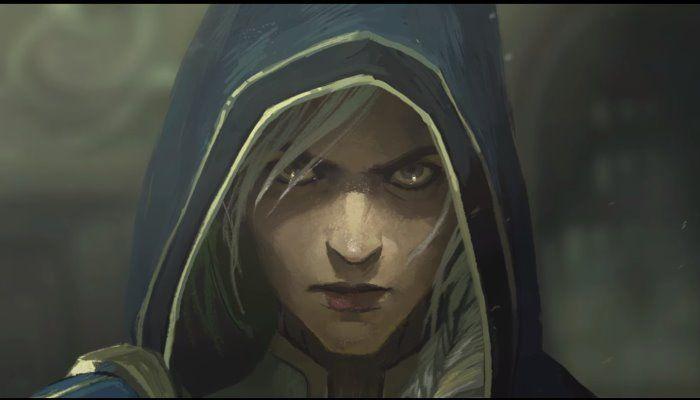 World of Warcraft - Warbringers: Jaina Proudmoore