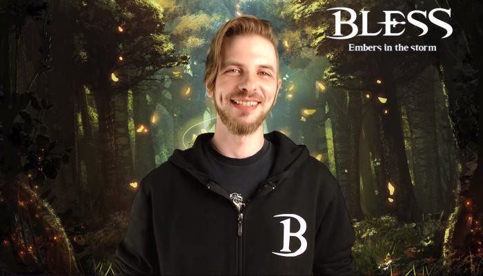 Bless - Community Video #1 - Community Concerns, In-Game News, & Upcoming Features