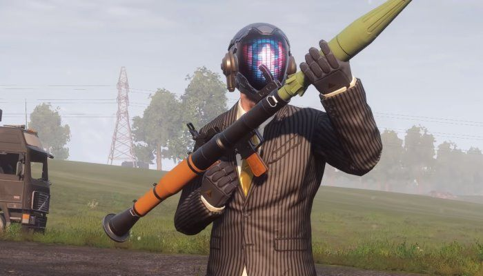 H1Z1 - PlayStation 4 Version Ready for Launch on August 7th