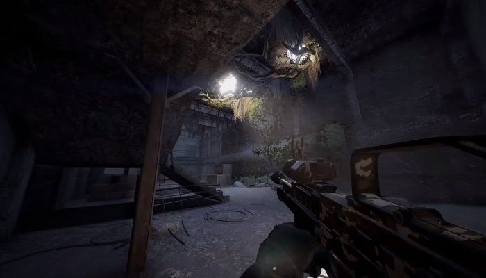 Latest Update Brings an Improved Lobby, Voice Chat & More - Survarium News