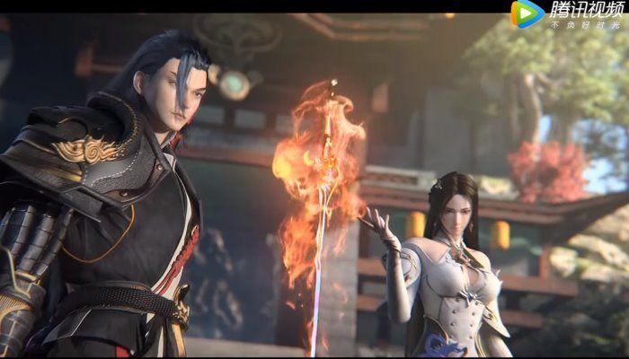 - Perfect World Mobile Cinematic Trailer - ChinaJoy 2018