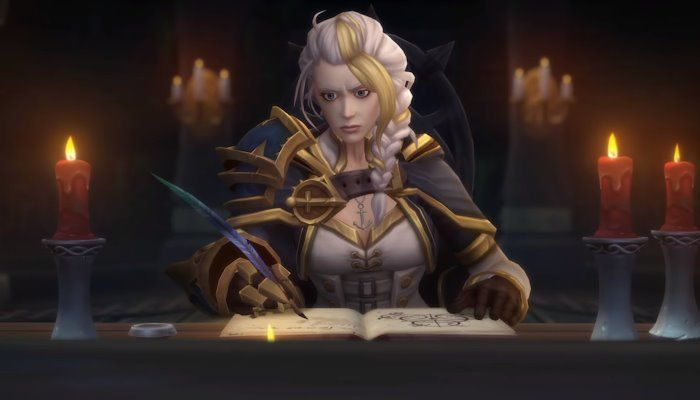 Battle for Azeroth - Embers of War - World of Warcraft News